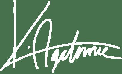 Logo Agatonne White